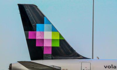 Nueva página web de Volaris Foto Christopher Zavala