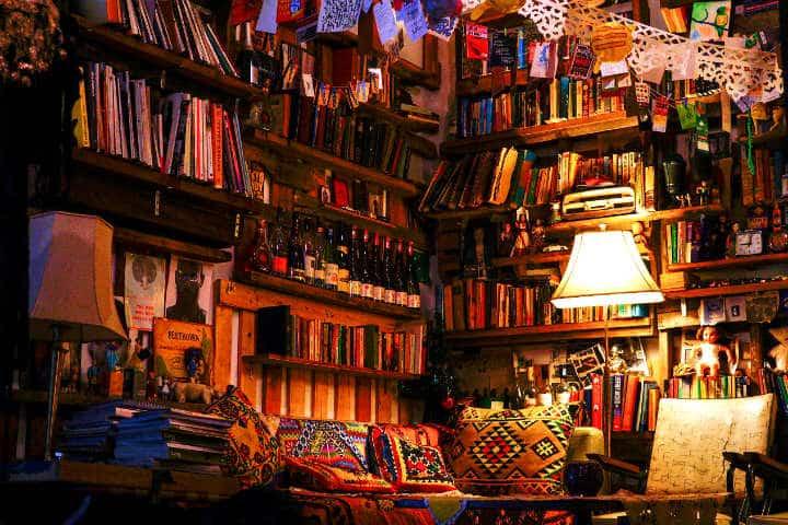 Aprovecha el tiempo en casa organizando tus cosas Foto: RICO Lee