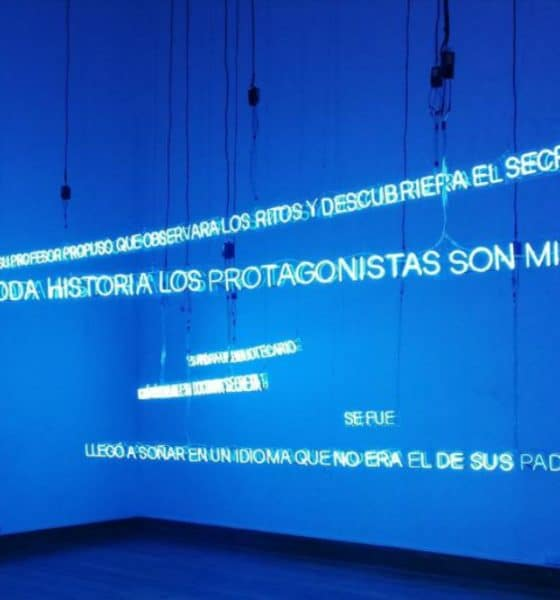 PORTADA Museos de arte experimental - Foto Luis Juárez J