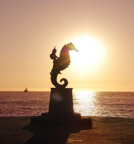 Películas que se grabaron en Puerto Vallarta Foto: Uriel Gutiérrez