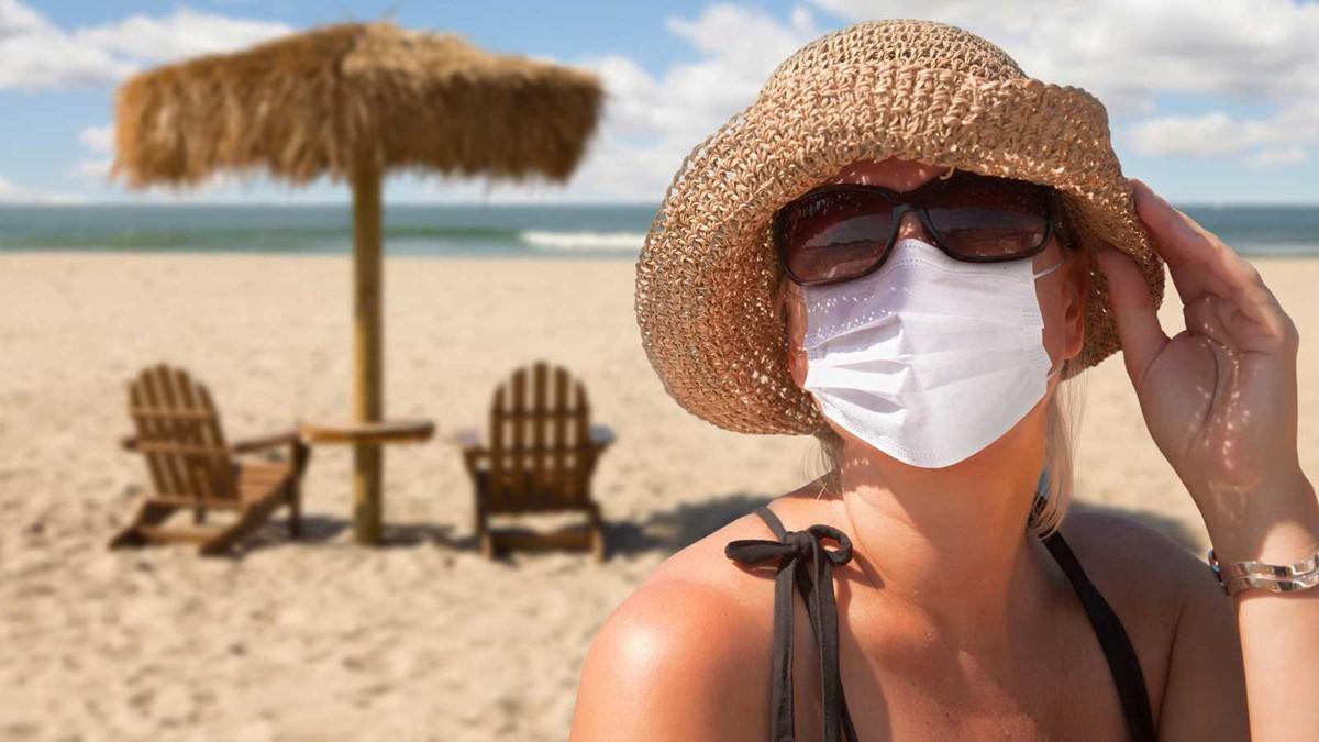 Playa pandemia portada..