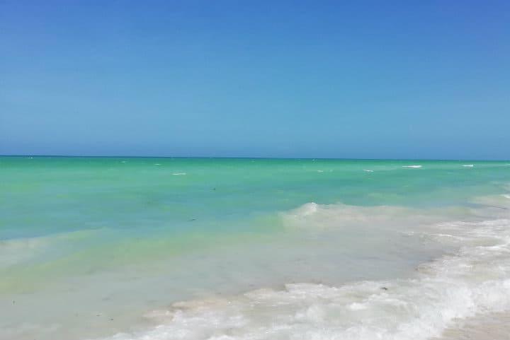 Playas del Caribe - Foto Luis Juárez J