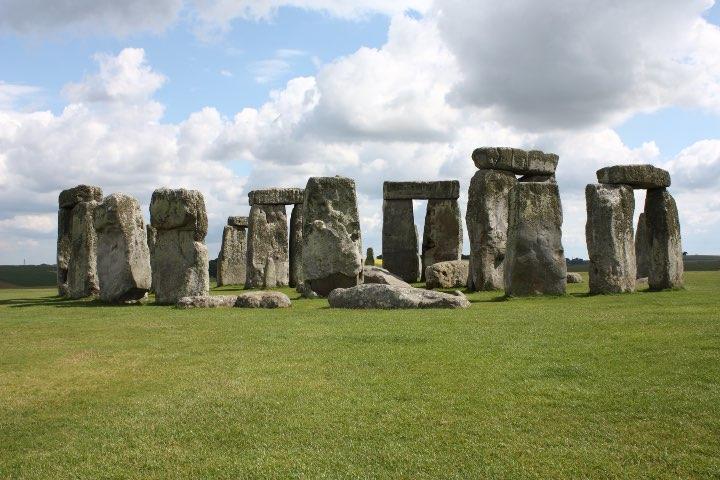 Podrás disfrutar del solsticio de verano de Stonehenge en la transmisión en vivo Foto pauluk1234