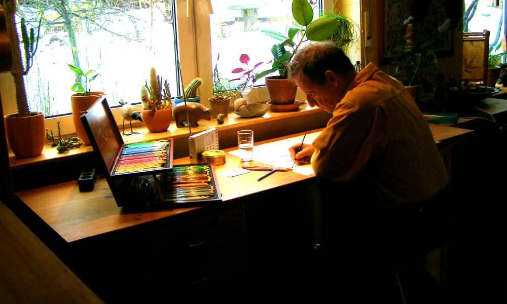 Tips para aprovechar tiempo en casa Foto: Erich Ferdinand
