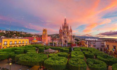 Qué hacer en San Miguel de Allende Foto Fortune