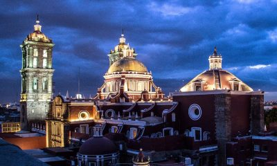 Que hacer en Puebla Foto Vía México