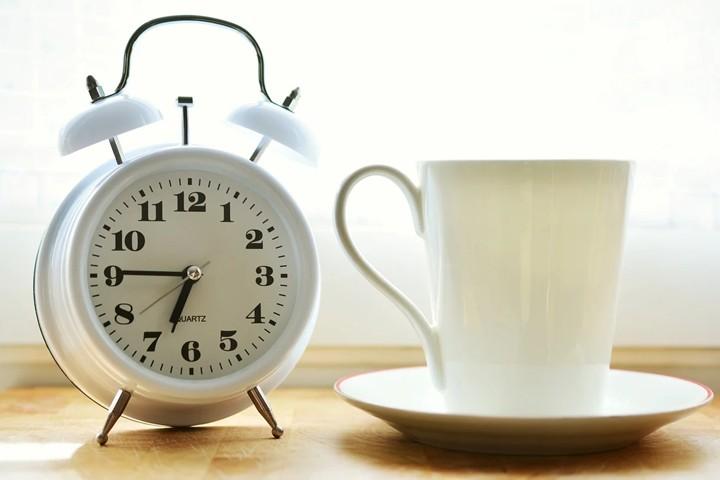Reloj Foto Pixabay..