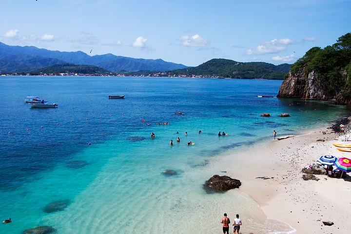 Playas mágicas de Guayabitos Foto por Joshua Serrano