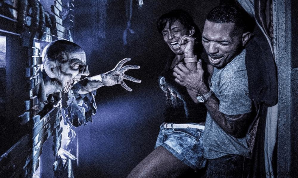 Una experiencia terroríficamente necesaria en este parque Foto Universal Orlando