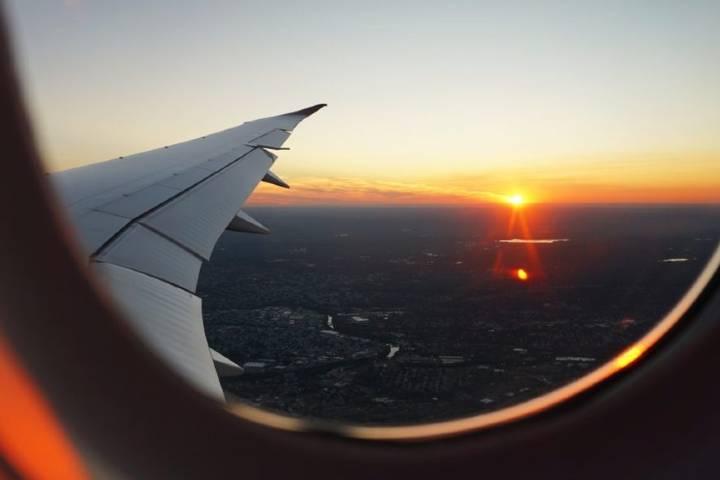 Viajar con estas aplicaciones es mucho más fácil Foto: Aerobus Barcelona