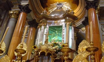 Virgen de San Juan de los Lagos Foto Serel