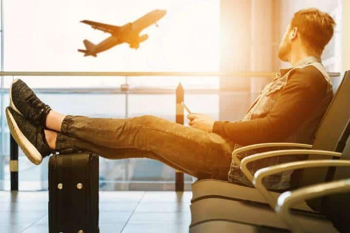 Con estas aplicaciones indispensables para viajeros todo será más fácil Foto: Unsplash
