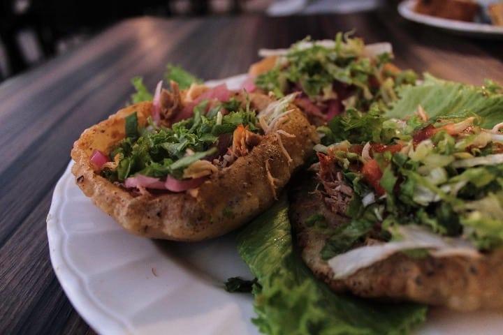 ¿Ya sabes dónde comer en Campeche? Este lugar es una joya Foto: Los Portales de San Francisco | Facebook