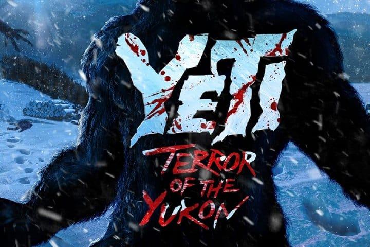 La atracción del Yeti es una atracción única y que ofrece una experiencia exclusiva Foto: Halloween Horror Nights Universal Orlando