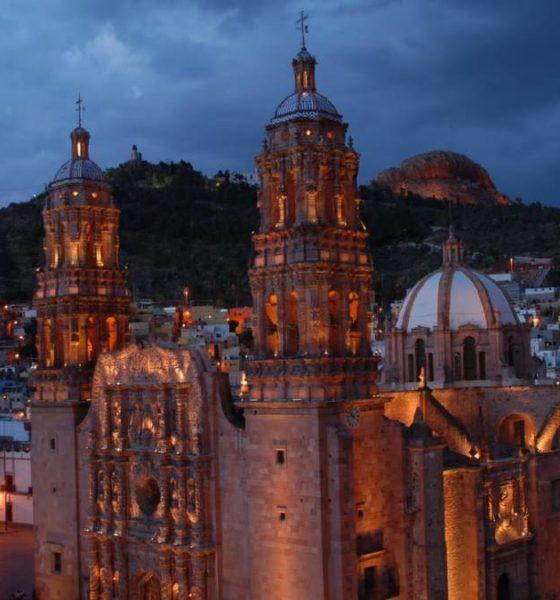Zacatecas Foto: Pueblos Mágicos de México Archivo
