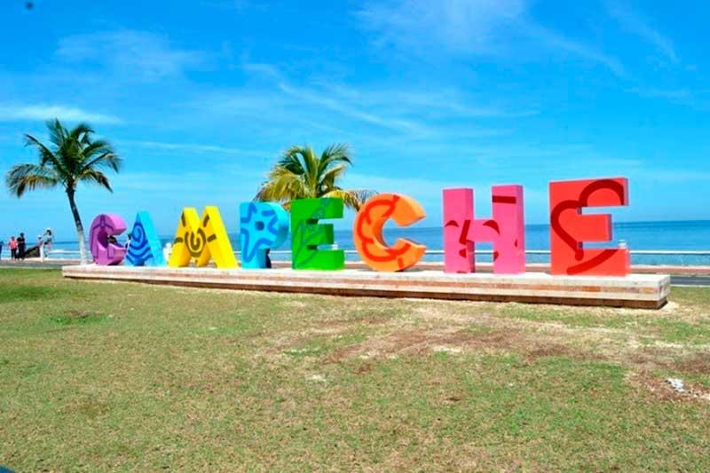 Campeche turismo. Foto: El Peninsular.mx
