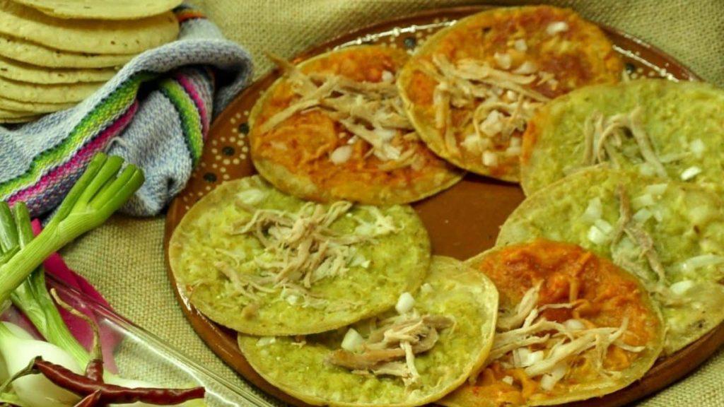 donde comer en Cholula Puebla