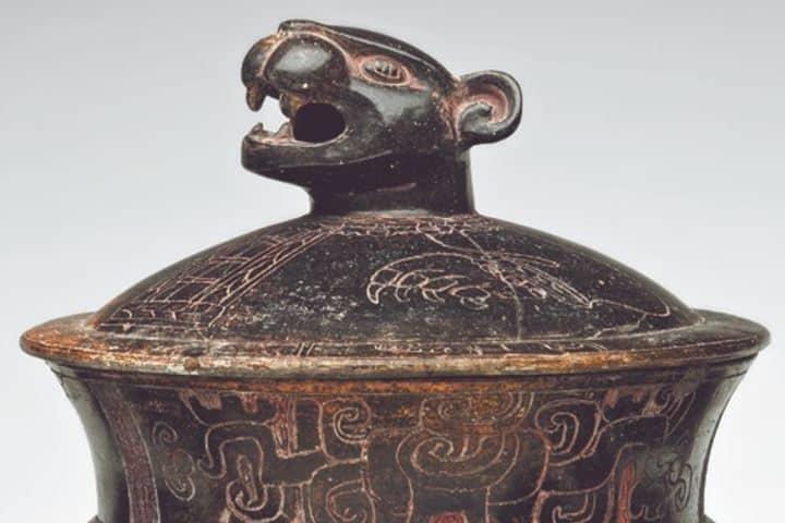 Puedes encontrar esta clase de piezas en el museo Foto: mediateca.inah.gob.mx