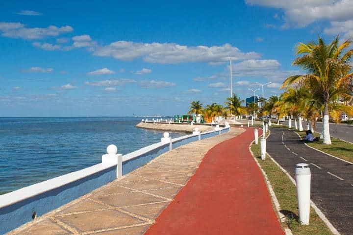 """""""Malecón"""