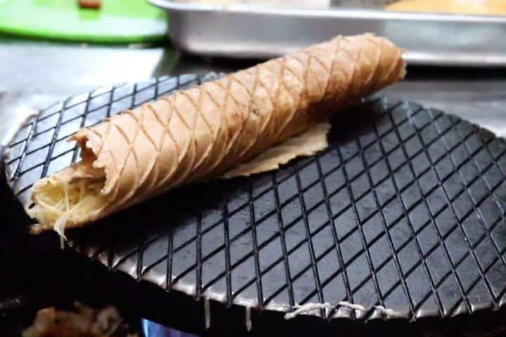 Conoce aquí la receta de las marquesitas Foto: asiescancun.mx