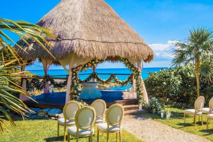 Foto: Riviera Maya