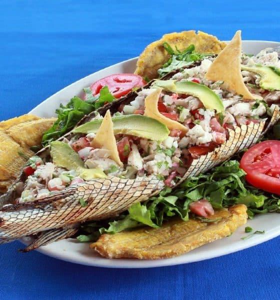 Pejelagarto, una delicia de la gastronomía mexicana Foto: marcompany.com.mx