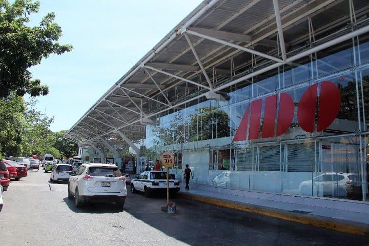 ¿Cómo llegar a Xavage? Desde la terminal ADO de Cancún Foto: Quintana Roo HOY