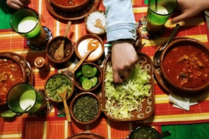 ¿Ya sabes dónde comer en Durango? Foto Antigua Usanza Cocina Duranguense