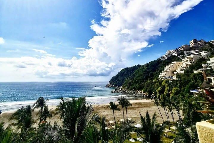 Acapulco Riviera Diamante, aquí artistas han inspirado sus canciones Foto: Archivo