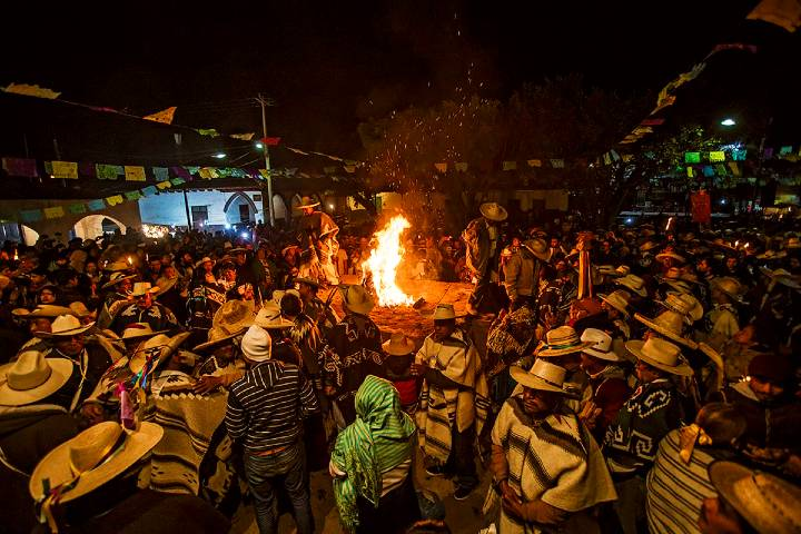 Ferias y Fiestas de Morelia