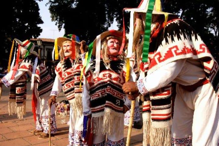 Bailable tradicional. Foto: Flickr