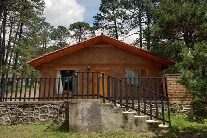 Cabaña Foto Cabañas y Parque Ecológico El Tecuán Fb.