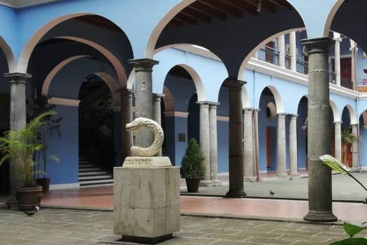 Café de Veracruz y haciendas en Coatepec – Foto Luis Juárez J.
