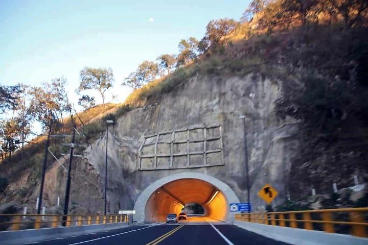 Carretera Durango-Mazatlán Foto_ NNC
