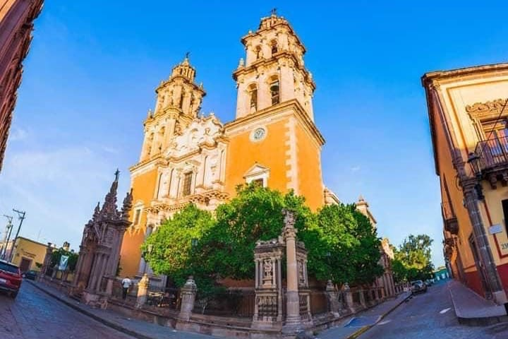 Centro Histórico de Jerez, Pueblo Mágico de Zacatecas Foto Jerez Zacatecas | Facebook