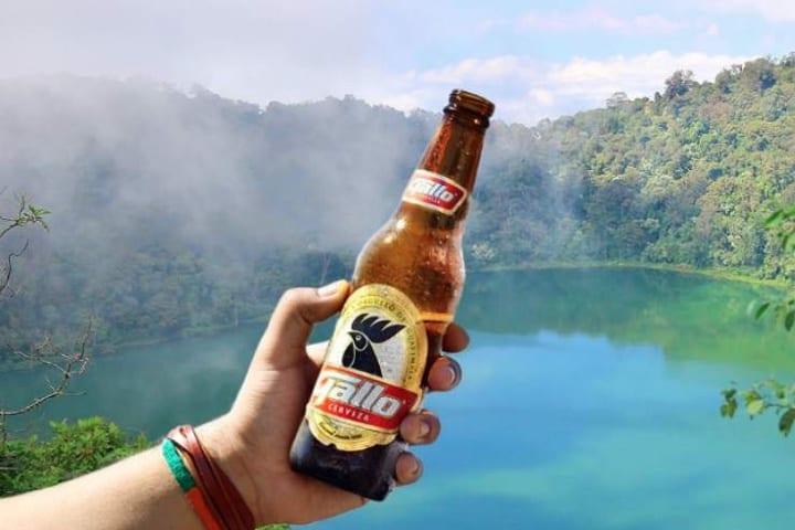 Cerveza Gallo Foto: Archivo