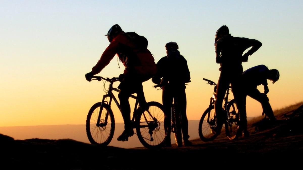 Ciclismo Portada