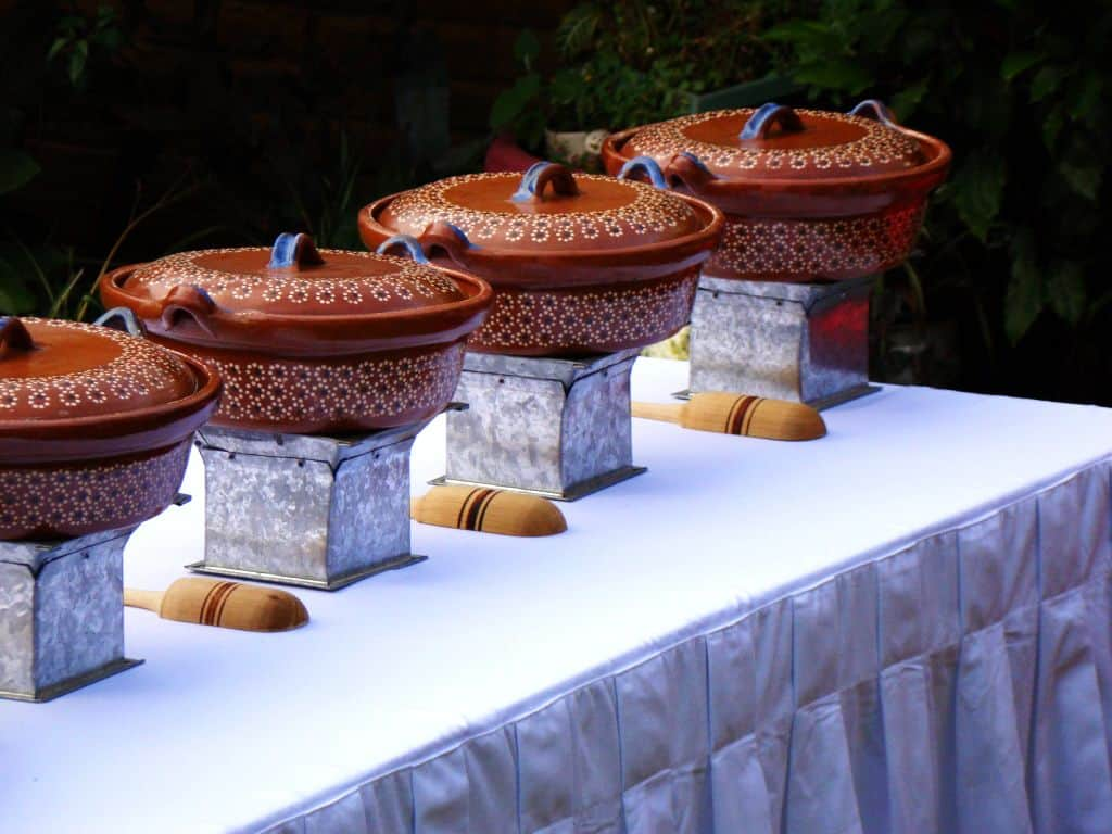Cocina de México – Foto Taquizas Frida