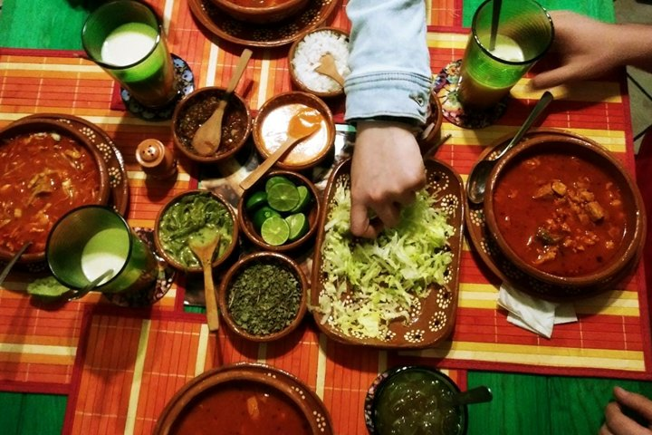 Comida Foto Restaurante Antigua Usanza Fb.