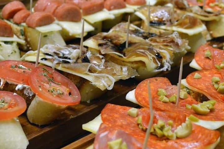 Una travesía de sabores es lo que te ofrece este evento Foto: Gourmet Show | Facebook