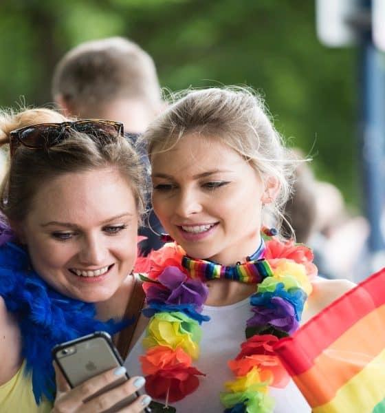 Concurso del Pasaporte Rainbow de Aeromar Foto Tony George