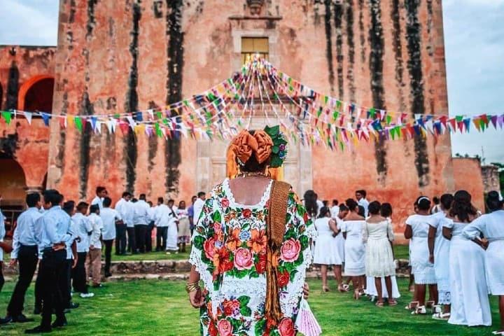 Cultura y tradiciones Foto turismo Yucatán | Facebook
