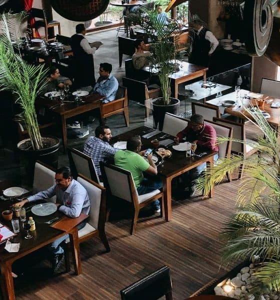 Dónde comer en Durango Foto La Hacienda-Hotel Gobernador | Facebook