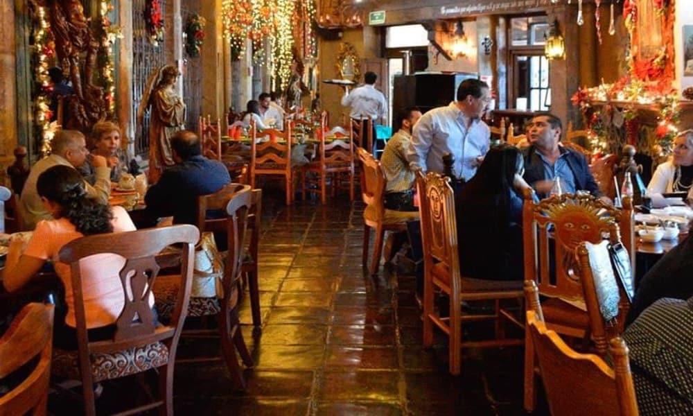 Dónde comer en Morelia Foto Restaurante San Miguelito   Facebook