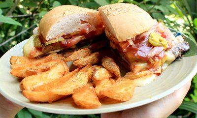 Dónde comer en Xplor Foto Blog Xcaret