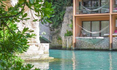 Dónde hospedarse en Xcaret Foto Hotel Xcaret