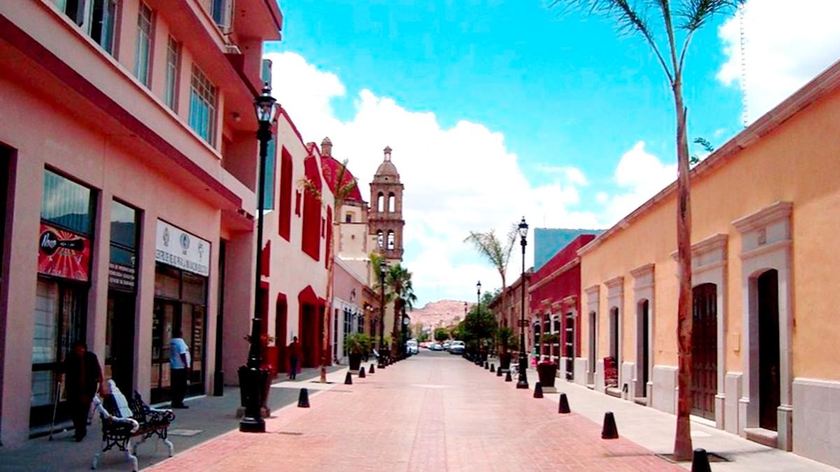 Durango Portada.