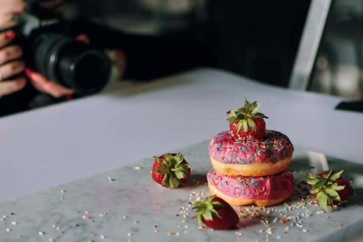 Encontrarás todo tipo de emplatados Foto Gourmet Show | Twitter