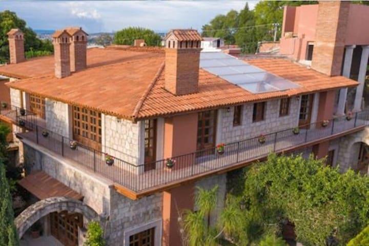 Hotel Gamma Morelia Vista Bella