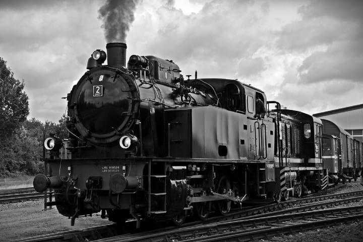 Ferrocarril. Foto: L.Empresarial